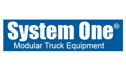 System One Ladder Racks